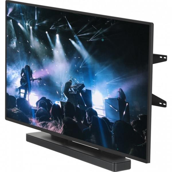 Soundxtra SDXBSB57CM1021 TV-Halterung für Bose ST 300 & Soundbar 500/700 Schwarz
