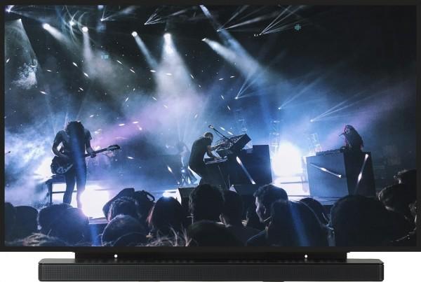 TV-Halter für Bose ST 300 & Soundbar 500/700