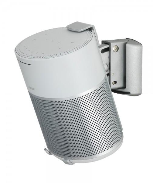 SoundXtra SDXBHS3WM1091 Wandhalter für Bose Homespeaker 300 Silber