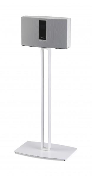 Standfuß für Bose SoundTouch 20 weiß