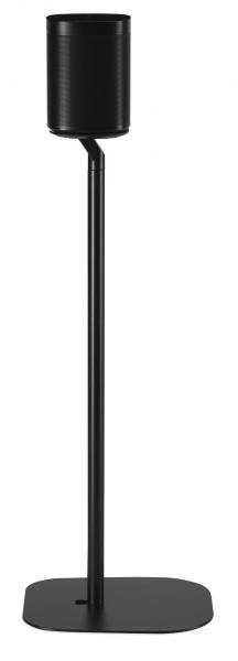 Standfuß für Sonos One / One SL / Play:1- schwarz SDXS1FS1021