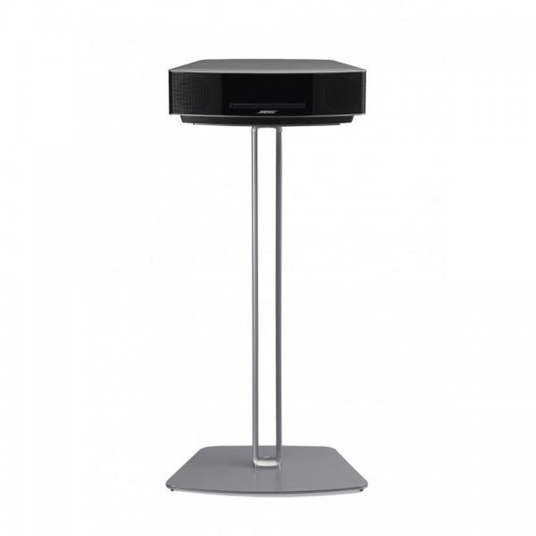 Soundxtra SDXBWFS1091 Standfuß für Bose Wave Silber
