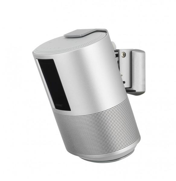 Wandhalter für Bose Home Speaker 500 Silber