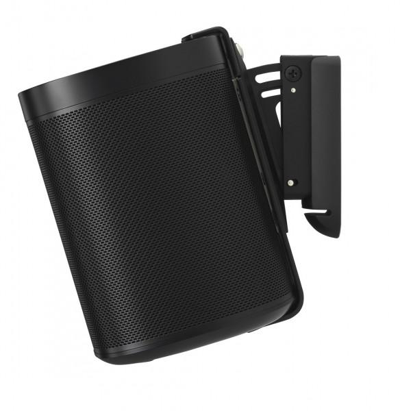 Wandhalter für Sonos One / One SL / Play:1- schwarz SDXS1WM1022
