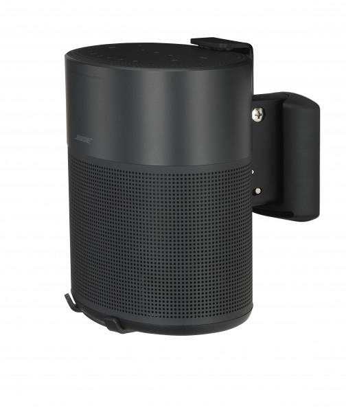 SoundXtra SDXBHS3WM1051 Wandhalter für Bose Homespeaker 300 Schwarz