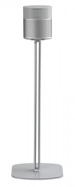 SoundXtra SDXBHS3FS1091 Standfuß für Bose Homespeaker 300 Silber