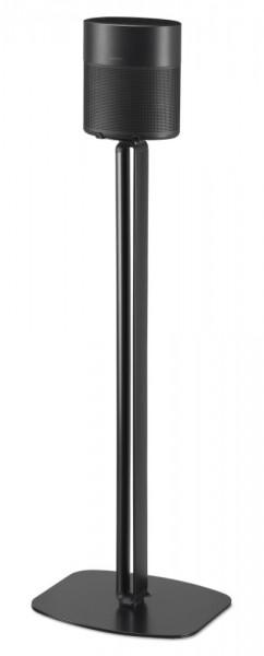SoundXtra SDXBHS3FS1051 Standfuß für Bose Homespeaker 300 Schwarz